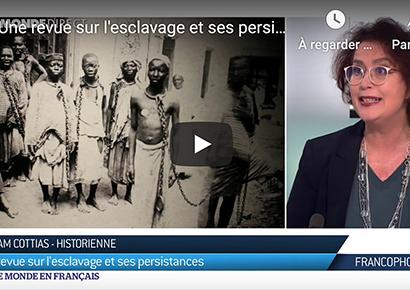 Emission TV5 Monde