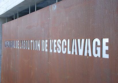 Mémorial de l'abolition de l'esclavage, Nantes